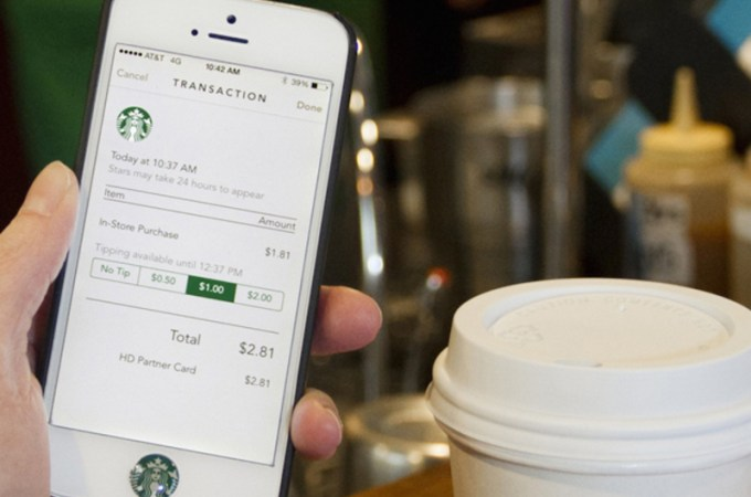 "Starbucks Expands Its Mobile ""Order Ahead"" Feature To Seattle And The Pacific Northwest"
