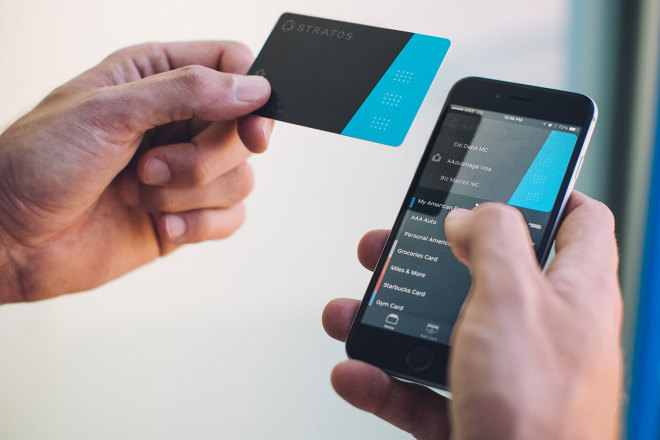 New Connected Credit Card Aims To Succeed Where Coin Failed