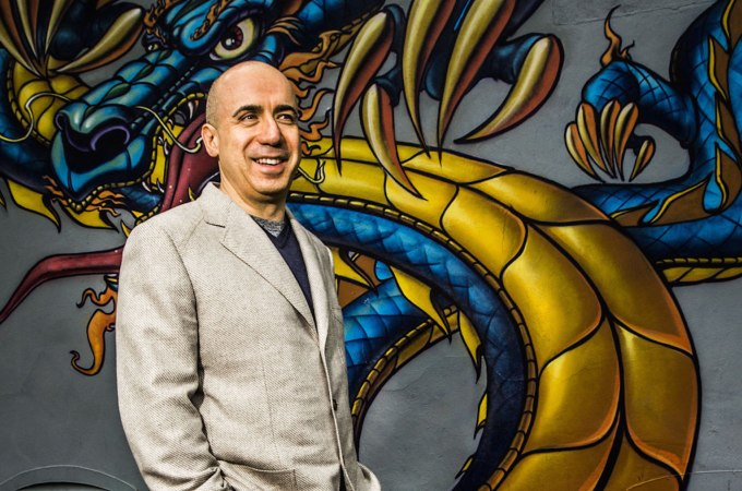 Yuri Milner's Unparalleled Global Tech Gold-Mining Machine