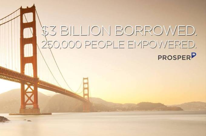 Prosper Progress: Online Lender Reports Strong Q2 Growth, Closes $500 Million Securitization