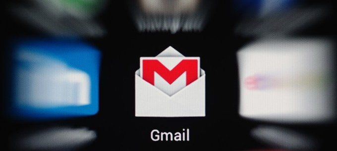 Google Will Reportedly Let You Pay Bills In Gmail Later This Year