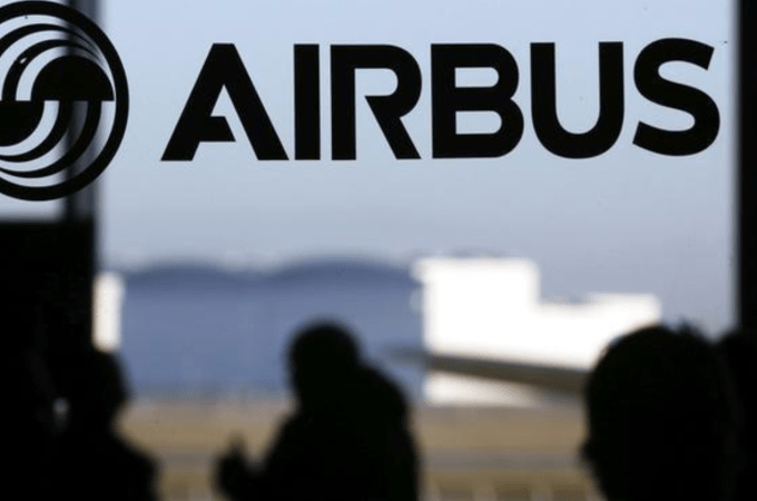 Airbus Group Starts $150 Million Venture Fund, Silicon Valley Base