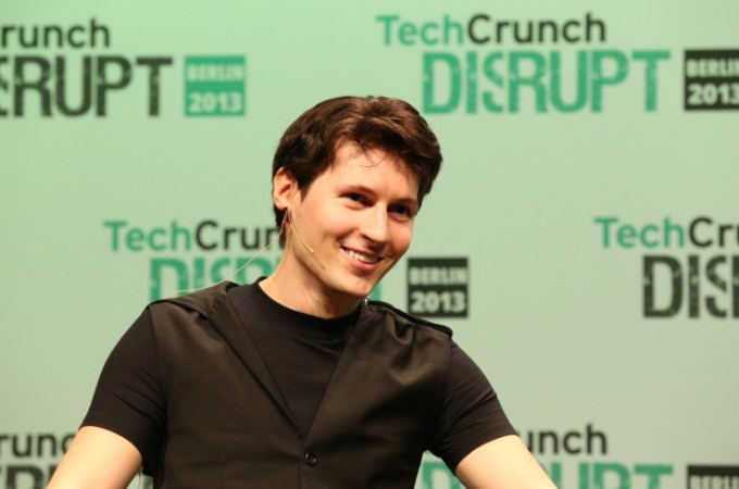 Telegram Says It's Hit 62M MAUs And Messaging Activity Has Doubled