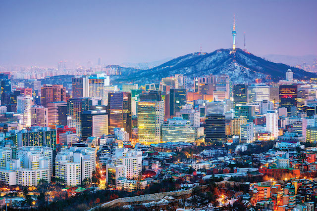 South Korea vows firm action against illegal, unfair cryptocurrency trading