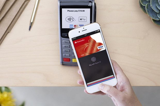 Apple Pay Vs Samsung Pay