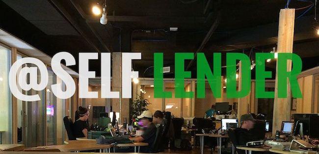 Self Lender Raises $1.5M To Help Americans Establish Credit