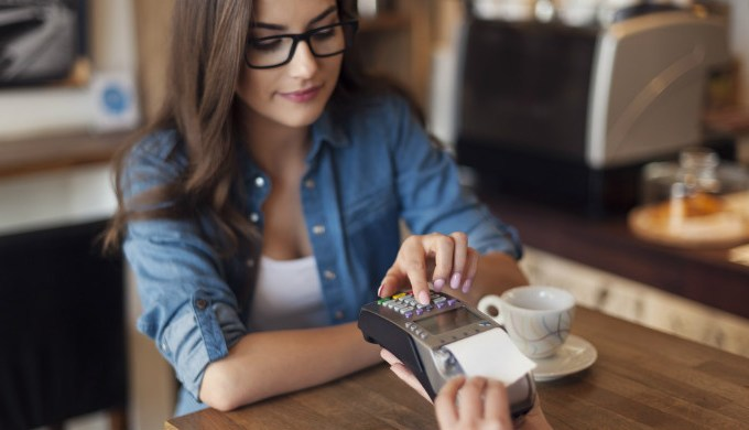 Mobile point of sale venture Softpay gets $1m Series A from fintech VC Life.SREDA