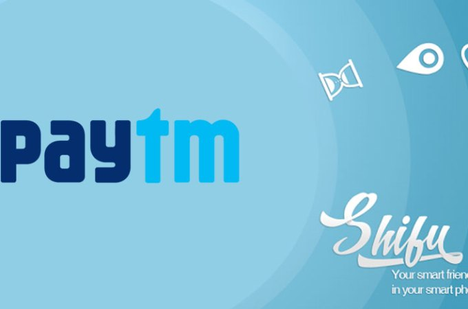 Deals: Paytm Acquires Personal Assistant App Shifu