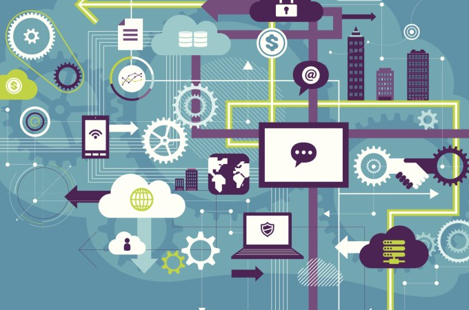 The Politics Of The Internet Of Things