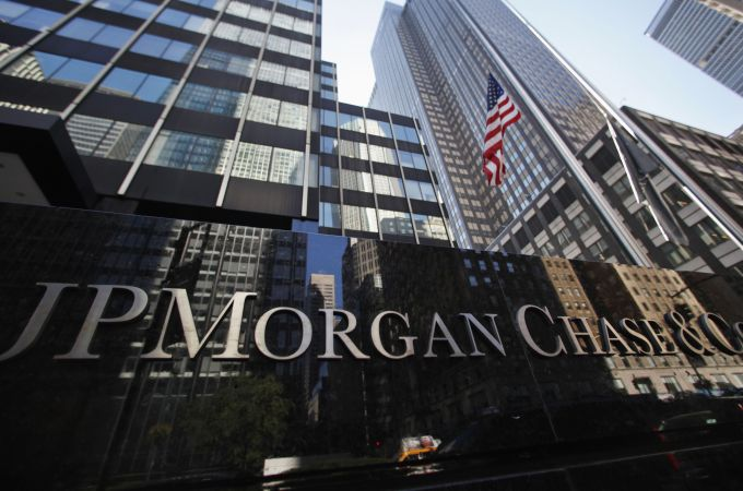 J.P Morgan Sees Crypto As 'Competition' And 'Risk' To Its Business In SEC Annual Report