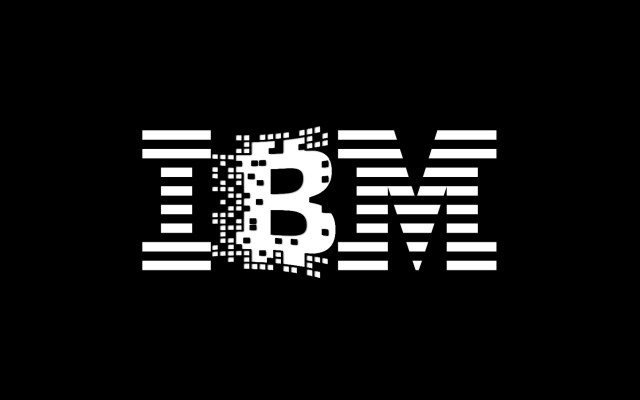 IBM Bets on Bitcoin Ledger