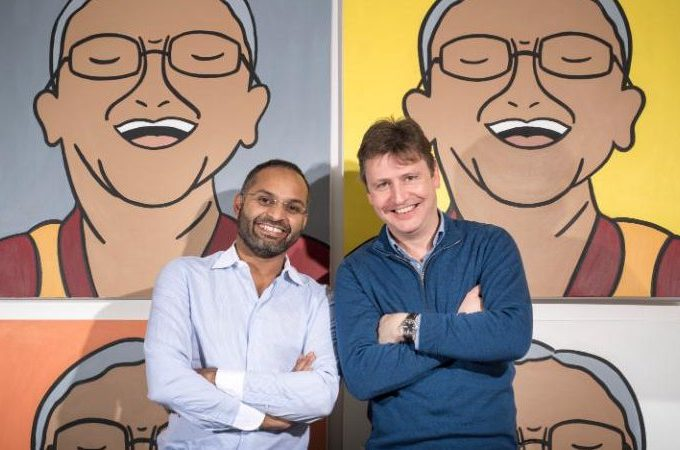 Zopa aims for enough growth to stop explaining its name