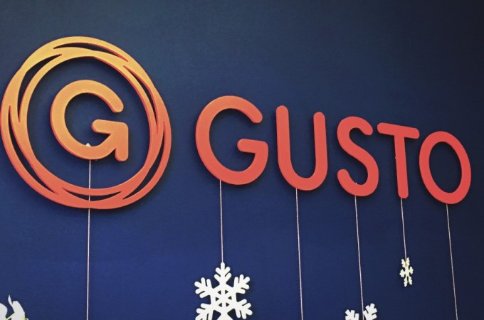 Deals: Gusto, formerly ZenPayroll, raises $50M 'opportunistic round,' boasts 25,000 customers