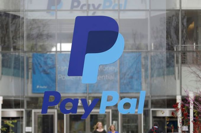 Facebook Messenger, PayPal Partner On P2P