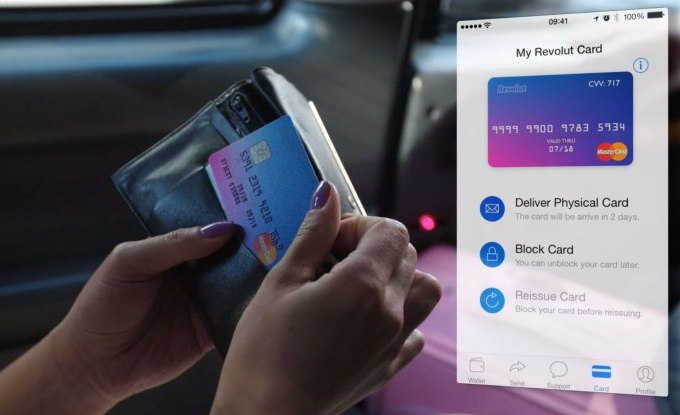 Revolut broke even in December, now has 1.5 million customers