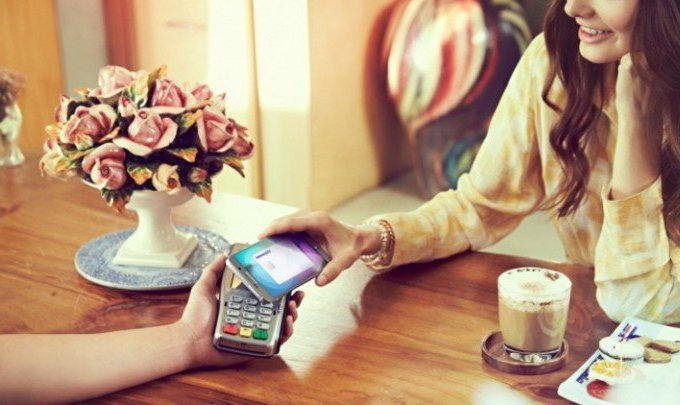 Samsung Pay to enter China tomorrow, is probably screwed