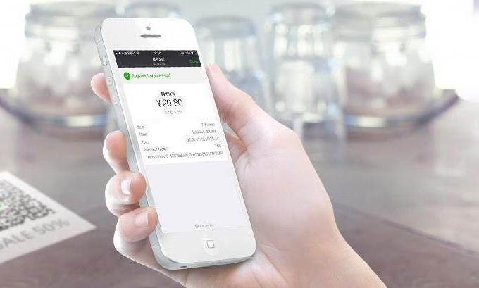 WeChat Pay goes global in search of Chinese tourist dollars