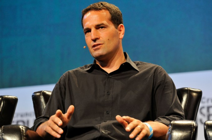 PayPal Adds Bitcoin Entrepreneur To Its Board To Focus On The Future Of Money