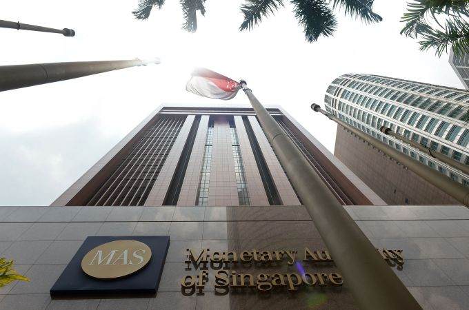 Singapore to Regulate Fintech Firms Only When They Pose Risk