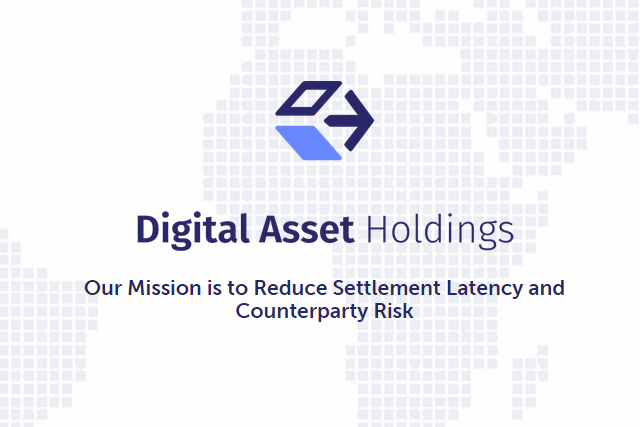Deals: Digital Assets Holding Acquires Swiss Blockchain Startup