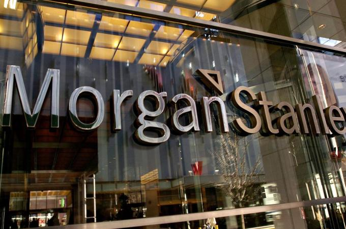 Morgan Stanley honours technology partners at inhouse innovation event