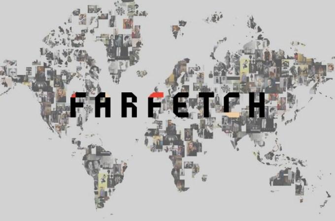 Deals: Fashion Site Farfetch Gathers $110M for Asia Expansion