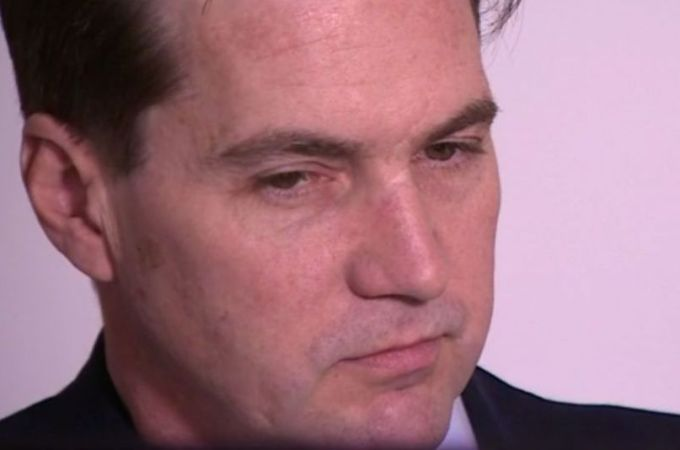 Craig Wright says he's Satoshi Nakamoto, the father of Bitcoin