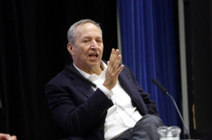Blockchain Holds Major Potential, According to Larry Summers