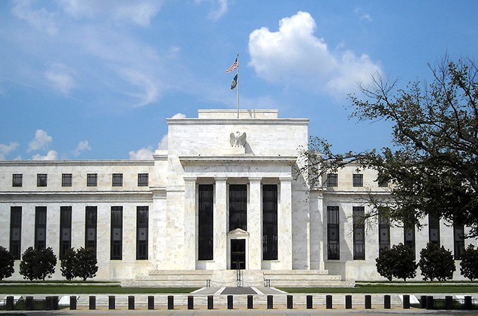 Bitcoin and the Blockchain Take the Stage for International Summit of Central Banks at the Federal Reserve