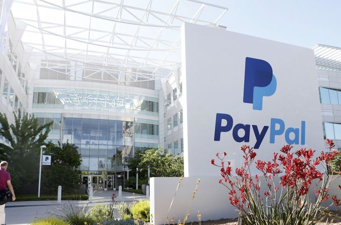 PayPal is warming up to bitcoin