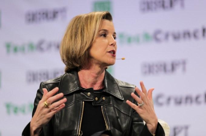 Former Citigroup CFO Sallie Krawcheck launches Ellevest, a digital investment platform for women