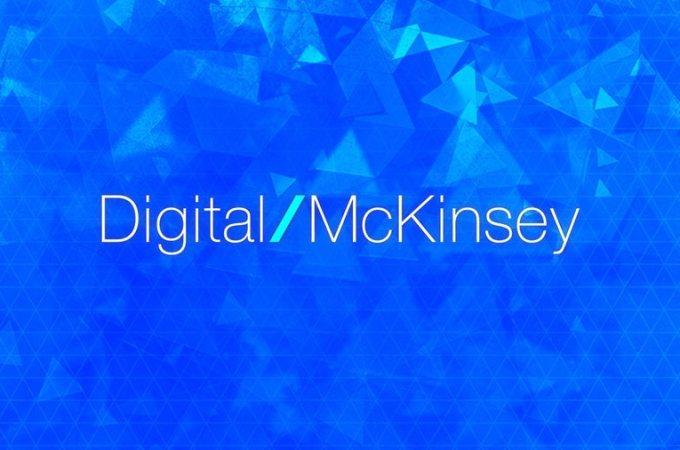 Digital at McKinsey: The Next Generation
