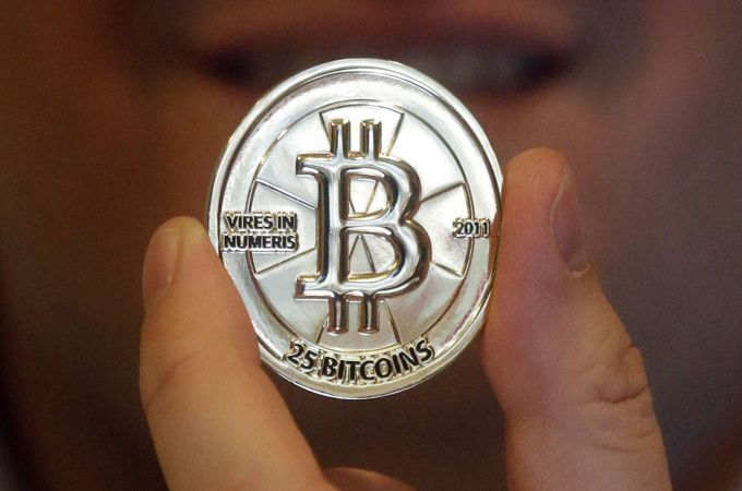 Everything you need to know about the bitcoin 'halving' event