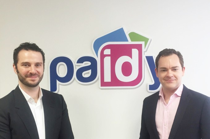 Paidy lands $15M Series B to simplify buying online in Japan