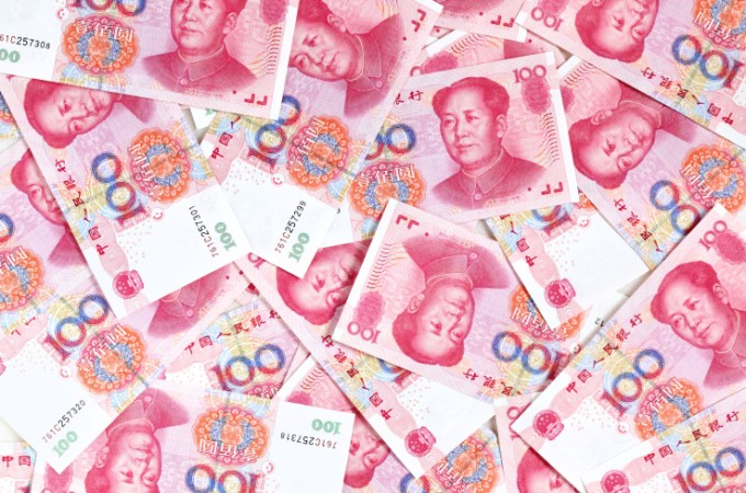 China is disrupting global fintech