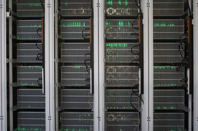 Blockchain Reaches a Tipping Point