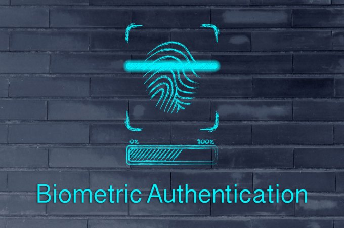Biometric Mobile Payments Set To Explode In 2017