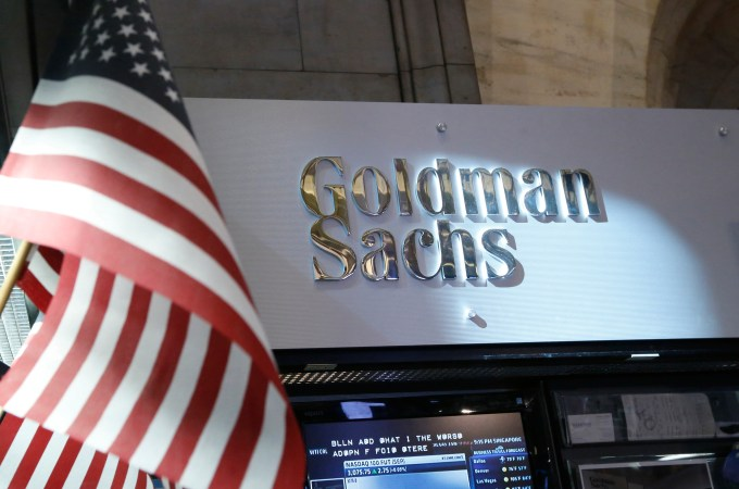 Goldman Sachs leads $250m Tradeshift funding round