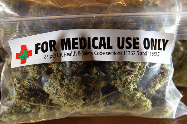 This Company Uses Bitcoin Blockchain For Medical Marijuana DNA Sequencing