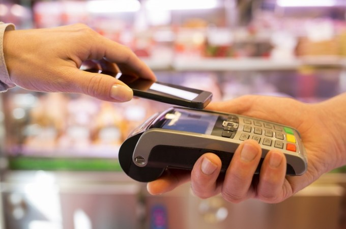 Mobile Payments soar as Europeans embrace new ways to pay – Visa