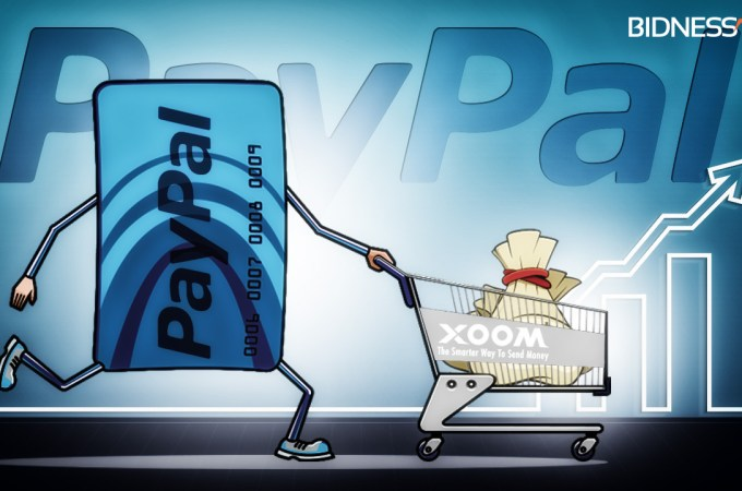 One-year on from takeover, PayPal accounts get link to Xoom for cross-border funds transfer