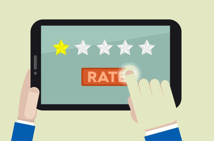 TruRating brings customer ratings to the POS