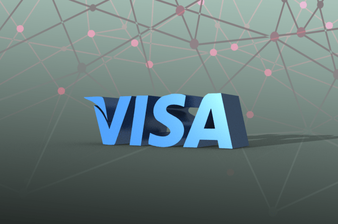Digital currency comes to Visa's settlement platform