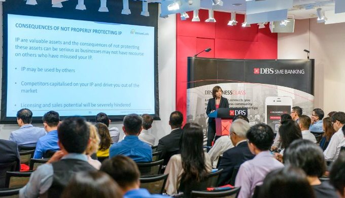 How banks in Singapore are supporting entrepreneurs and SMEs