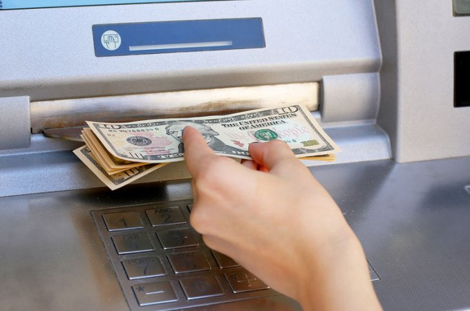 CashCodes®: Send and Receive Cash From Your Phone to an ATM