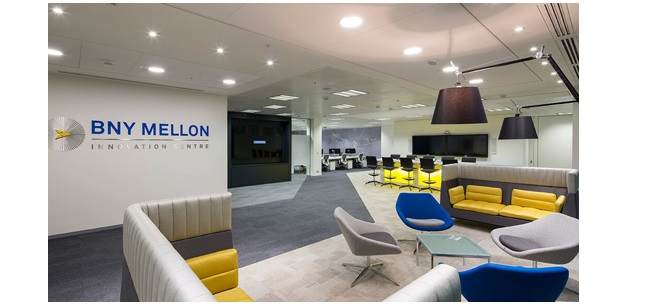 BNY Mellon to open eighth innovation centre in Singapore