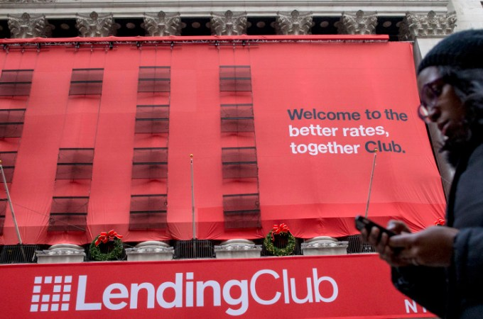 LendingClub buys a bank for $185 million