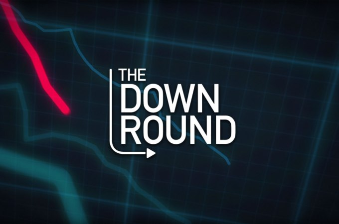 """Watch the full series of """"The Down Round"""""""
