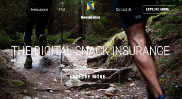Neosurance Ramps up After the MEDICI Top 21 – Insurtech