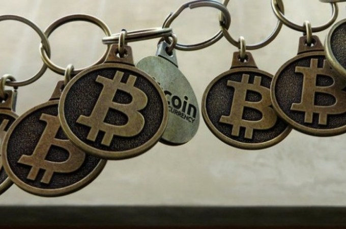 Goldman-backed payments startup Circle to exit bitcoin business